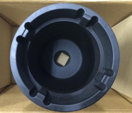 CLICK IN Axle Nut Sockets