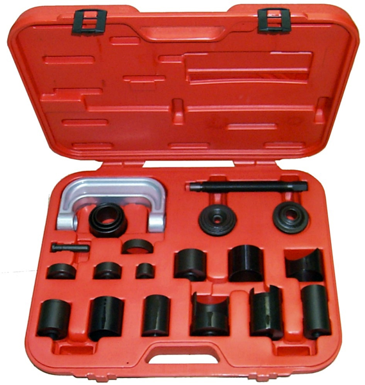 Master Universal Ball Joint Service Kit